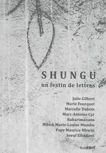 Shungu : un festin de lettres : upvandzi -