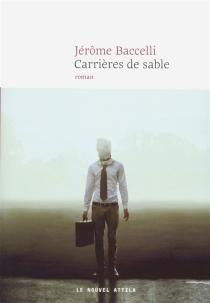 Carrières de sable - JérômeBaccelli
