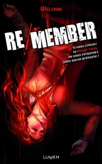 Re-member - Welzard
