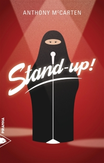 Stand-up ! - Anthony McCarten