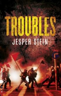 Troubles - JesperStein