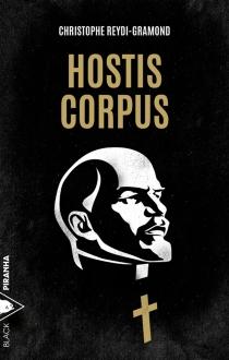 Hostis corpus - ChristopheReydi-Gramond