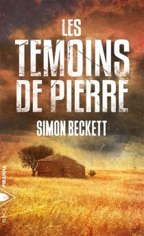 Les témoins de pierre - SimonBeckett