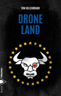 Drone land - TomHillenbrand
