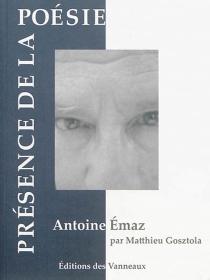 Antoine Emaz - AntoineEmaz