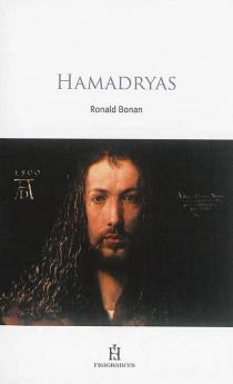 Hamadryas - RonaldBonan