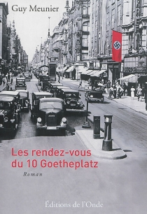 Les rendez-vous du 10 Goetheplatz - GuyMeunier