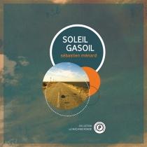 Soleil gasoil - SébastienMénard