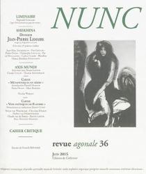 Nunc, n° 36 -