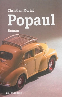 Popaul - ChristianMoriat