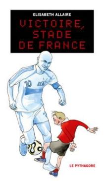 Victoire, stade de France - ElisabethAllaire