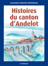 Histoires du canton d'Andelot - Association culturelle andelotienne