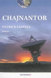 Chajnantor - PatrickLehébel