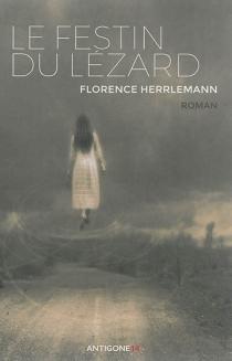 Le festin du lézard - FlorenceHerrlemann