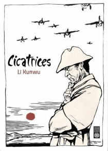 Cicatrices - KunwuLi