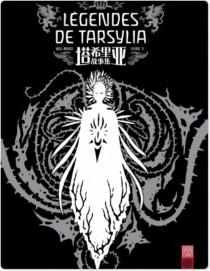 Légendes de Tarsylia - MiaoWu