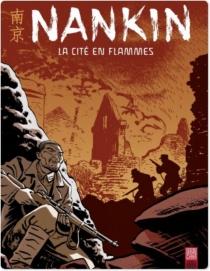 Nankin : la cité en flammes - YoungEthan