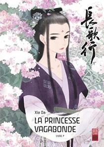 La princesse vagabonde - DaXia