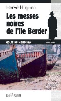 Nazer Baron - HervéHuguen