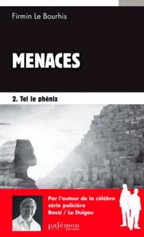 Menaces - FirminLe Bourhis