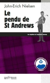 Les enquêtes de l'inspecteur Sweeney - John-ErichNielsen