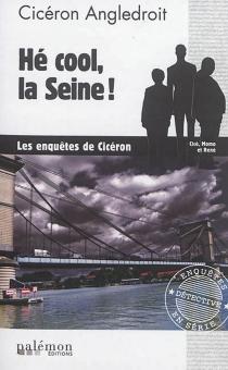Les enquêtes de Cicéron - CicéronAngledroit
