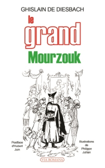 Le grand Mourzouk - Ghislain deDiesbach