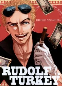 Rudolf Turkey - HirokoNagakura