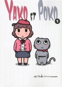 Yako et Poko - EtsukoMizusawa