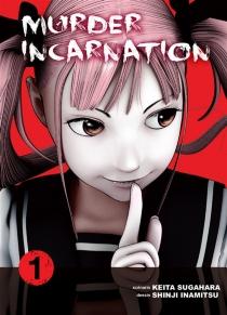 Murder incarnation - ShinjiInamitsu