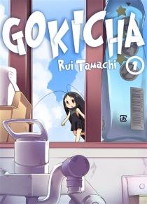 Gokicha - RuiTamachi