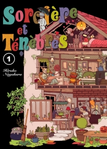 Sorcières et ténèbres - HirokoNagakura