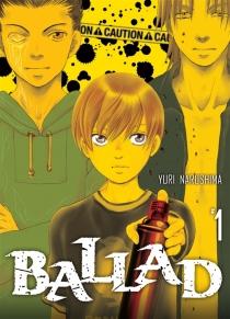 Ballad - YuriNarushima