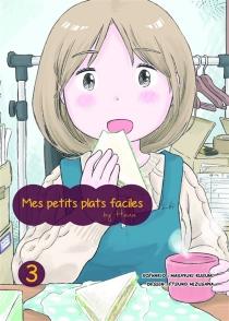 Mes petits plats faciles by Hana - MasayukiKusumi
