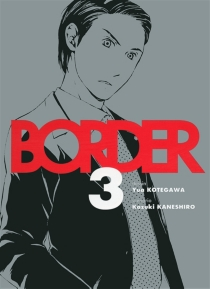 Border - KazukiKaneshiro
