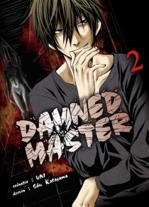 Damned master - ShuKatayama