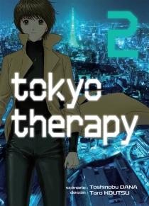 Tokyo therapy - ToshinobuDana