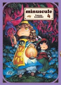 Minuscule - TakutoKashiki