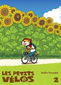 Les petits vélos - KeikoKoyama