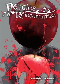 Pétales de réincarnation - MikihisaKonishi