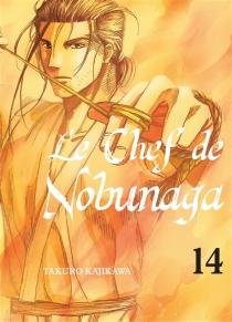Le chef de Nobunaga - TakuroKajikawa