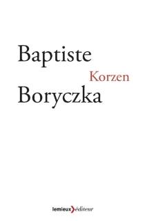 Korzen - BaptisteBoryczka