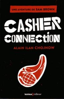 Une aventure de Sam Brown - AlainIlan-Chojnow