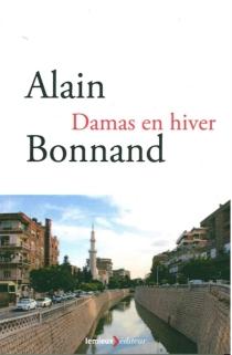 Damas en hiver : récit - AlainBonnand