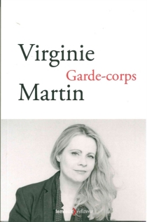 Garde-corps - VirginieMartin