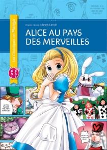 Alice au pays des merveilles - JunkoTamura