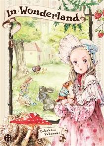 In wonderland - TakahiroYabuuchi