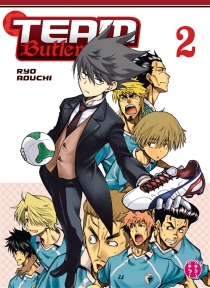 Team Butler - RyoAduchi