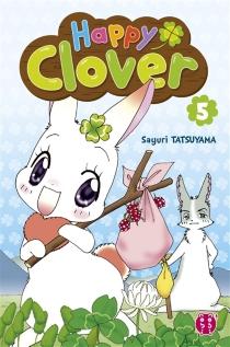 Happy Clover - SayuriTatsuyama