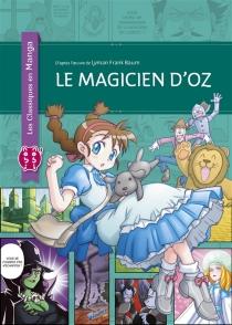 Le magicien d'Oz - Tomii Otsuka